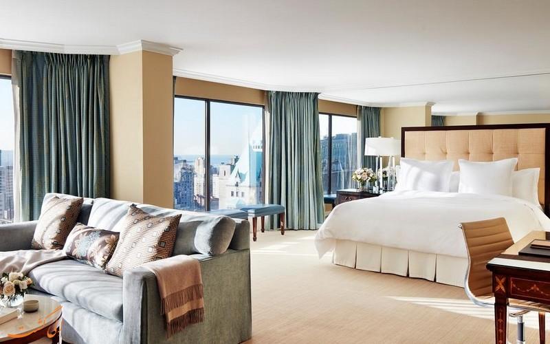هتل 4 ستاره فور سیزن ملبورن