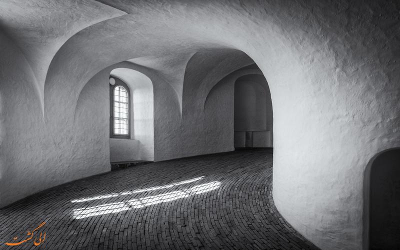 برج مدور Rundetaarn