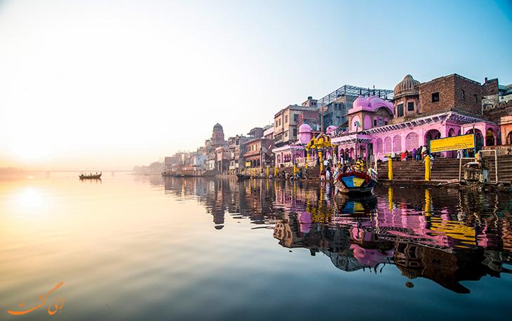 گردشگری در هند