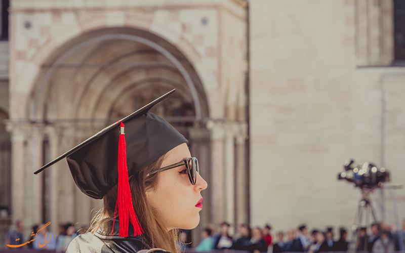 بهترین دانشگاه های ایتالیا