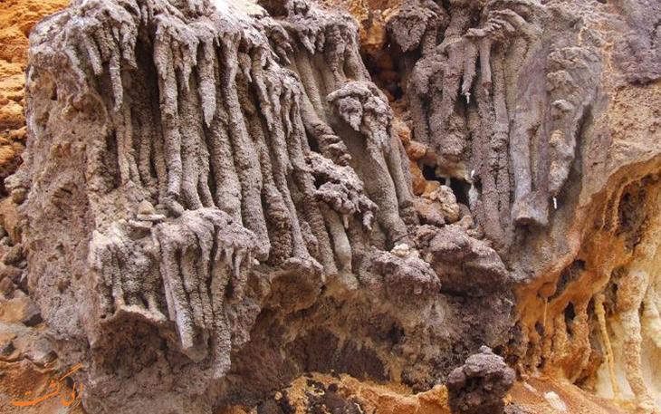 غار خرسین در جنوب ایران
