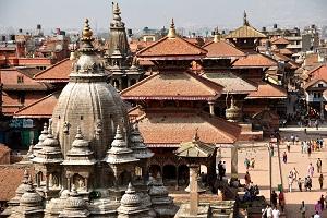 زیباترین شهرهای نپال - الی گشت