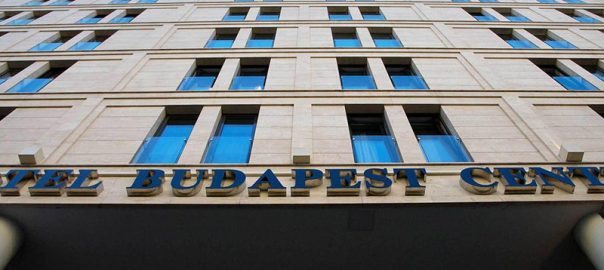 هتل یورو استارز بودا پست سنتر