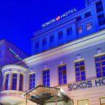 معرفی هتل سولو سوکوس پالاس بریج سنت پترزبورگ   ۵ ستاره