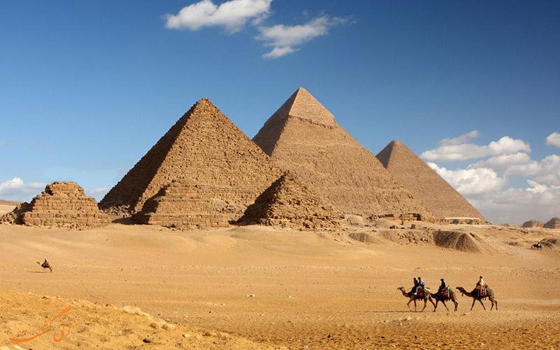 ابوغُراب در مصر