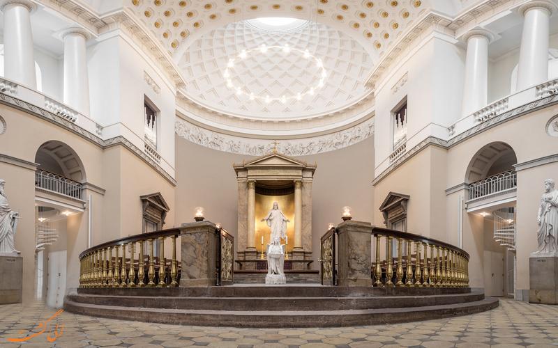 کلیسای جامع شهر کپنهاگ