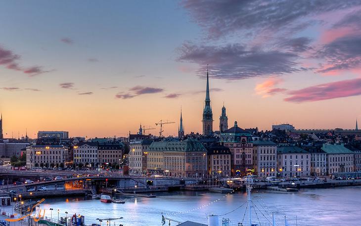راهنمای مسافرتی به سوئد