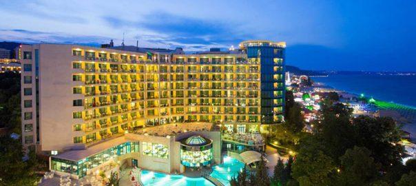 هتل مارینا گرند بیچ وارنا