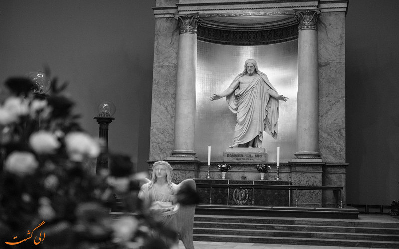 مجسمه حضرت عیسی