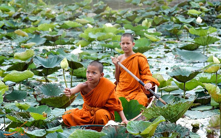 اطلاعات ضروری کامبوج