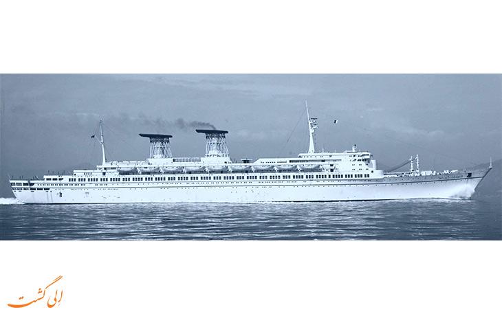 کشتی رافائل و میکل آنژ