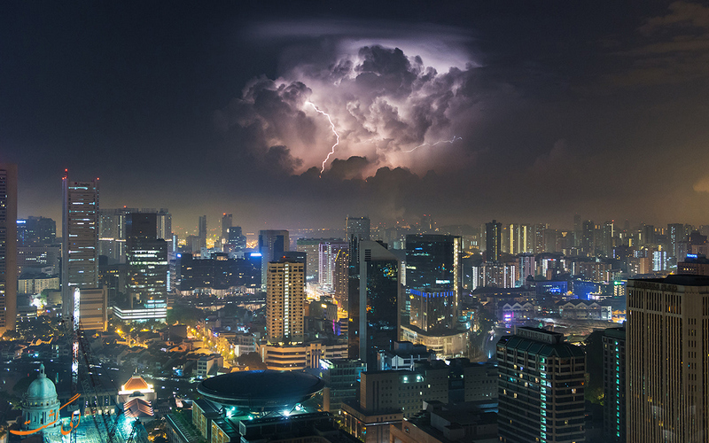 حقایقی درباره سنگاپور
