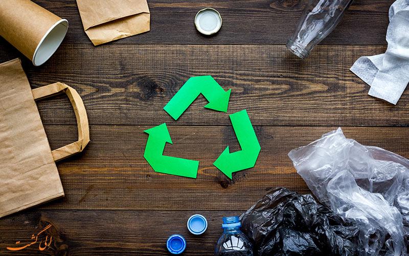 نکاتی برای بازیافت