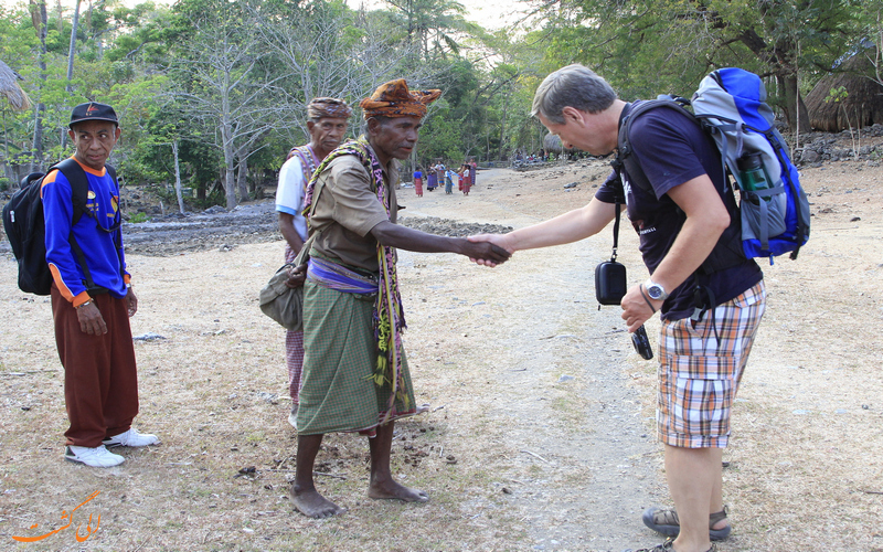 تاثیرات اجتماعی - فرهنگی توسعه گردشگری در مناطق روستایی