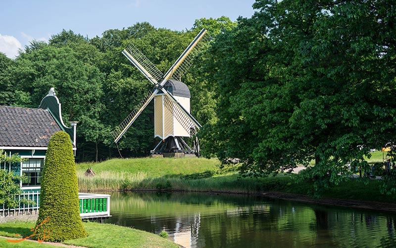 موزه های هلند