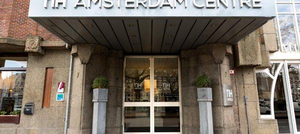 هتل ان اچ آمستردام سنتر