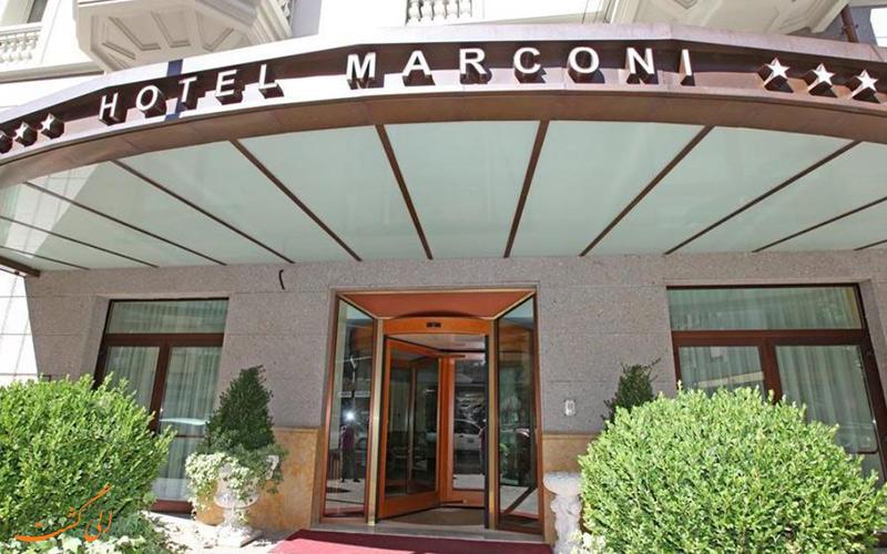 امکانات تفریحی هتل مارکونی ونیز