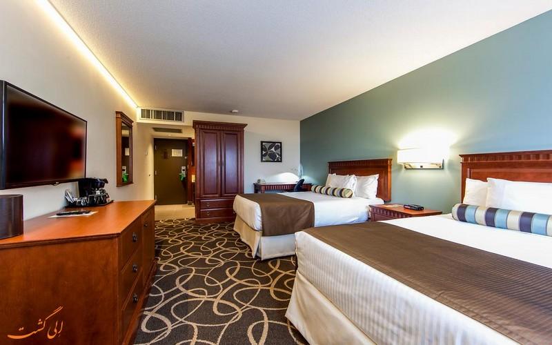 هتل یونیورسال