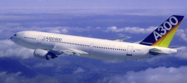 هواپیمای ایرباس آ 300