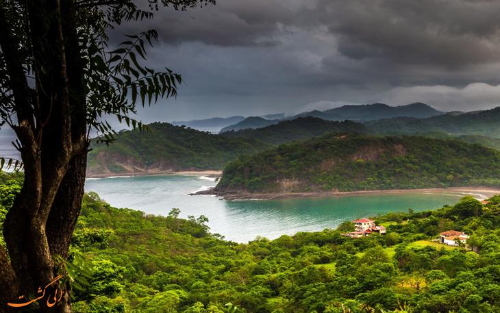 دانستنی های کشور نیکاراگوئه