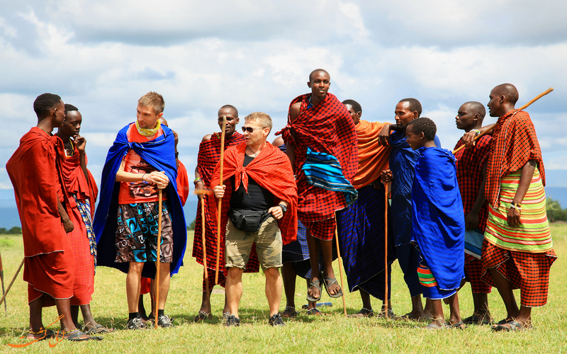 گردشگری در تانزانیا