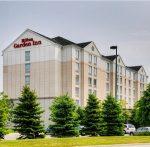 معرفی هتل هیلتون گاردن این تورنتو   ۴ ستاره