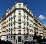 معرفی هتل ویلا برونل پاریس | ۳ ستاره