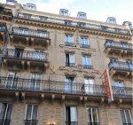معرفی هتل آلتونا پاریس | ۲ ستاره