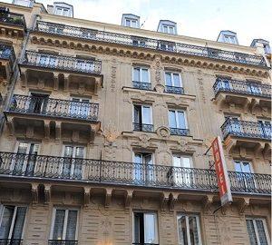 هتل آلتونا پاریس
