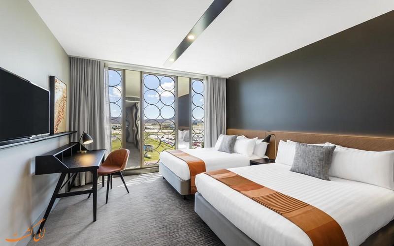 هتل وایب کانبرا