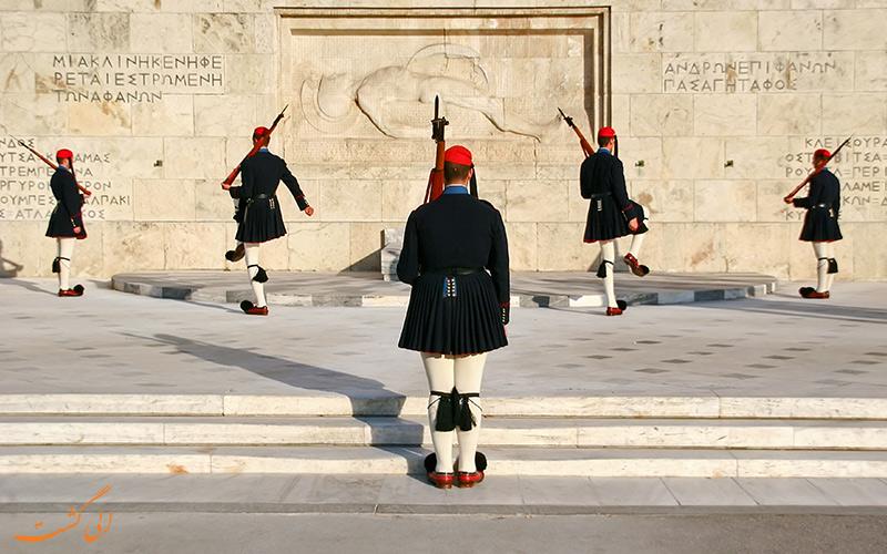 سربازان مخصوص