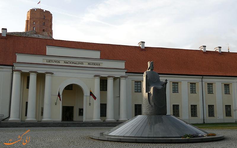موزه ملی لیتوانی