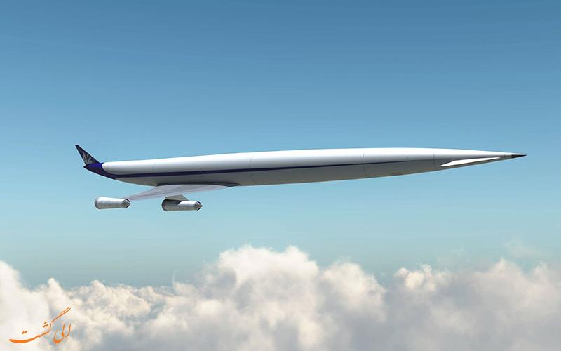 سرعت های مختلف هواپیما آشنا شوید