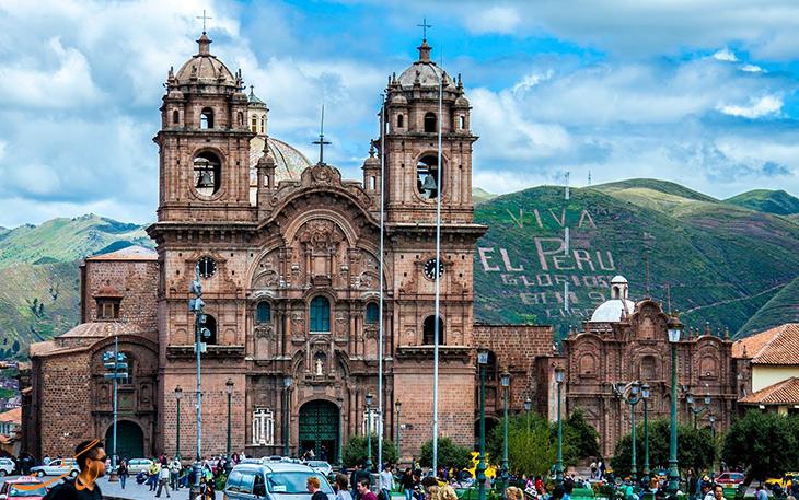 راهنمای سفر به کوزکو در پرو