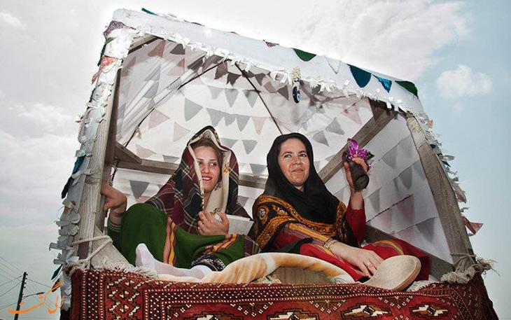 عروس کشانعروس کشان