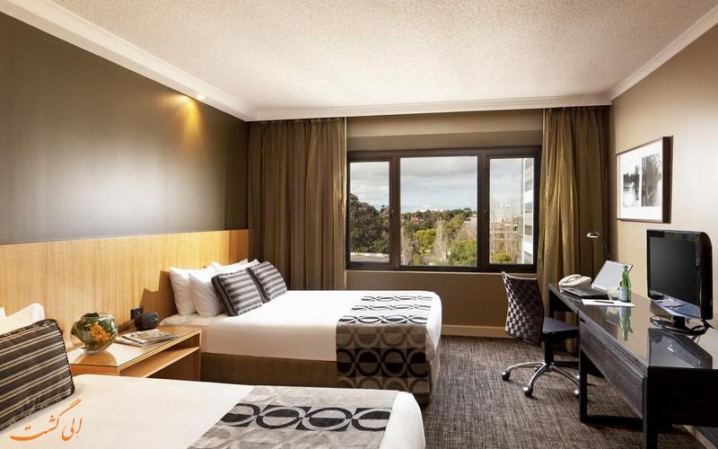 هتل پارک رویال پاراماتا