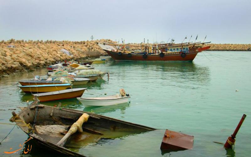 ساحل شغاب