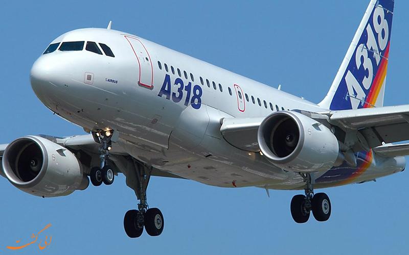 ایرباس A318