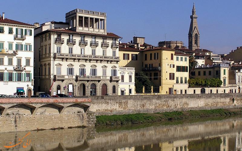 آکادمی هنرهای زیبا ایتالیا