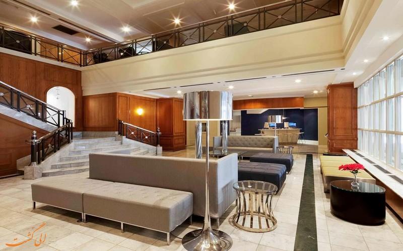 هتل نووتل تورنتو