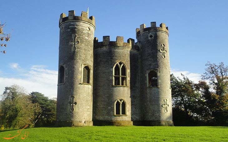 قلعه بلیز
