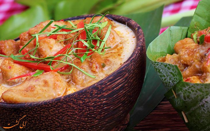 غذاهای ویتنامی
