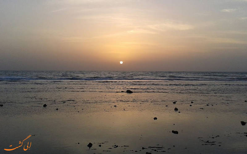 دریای شغاب