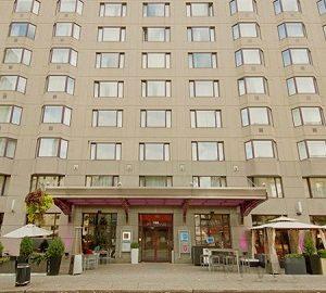 هتل نووتل مونترال