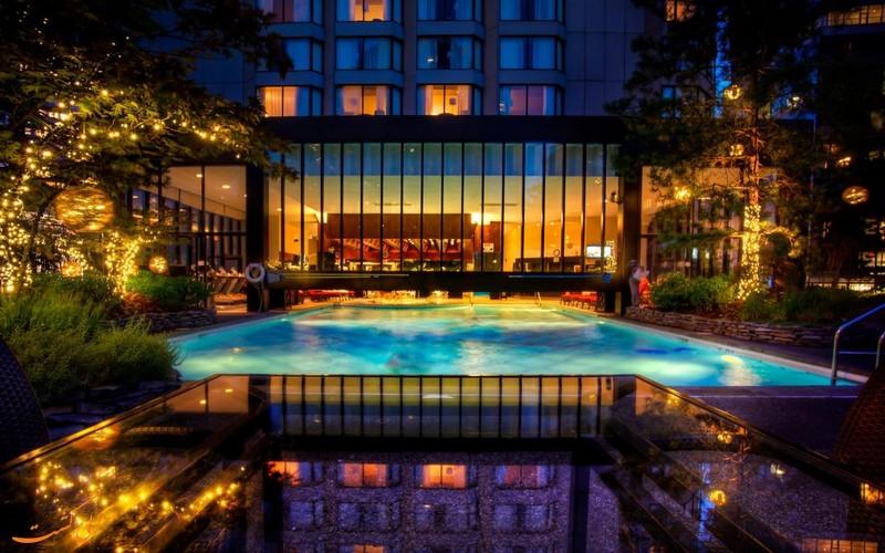 هتل فور سیزن