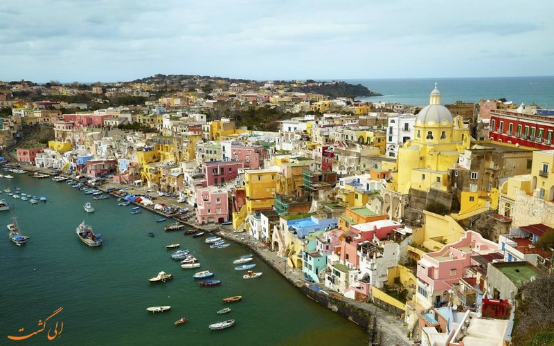 صنعت گردشگری ایتالیا