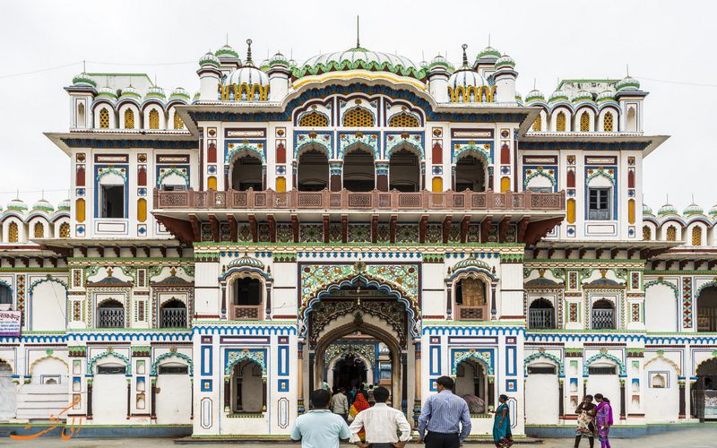 جانکاپور