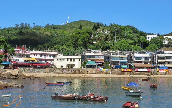 جزیره لاما