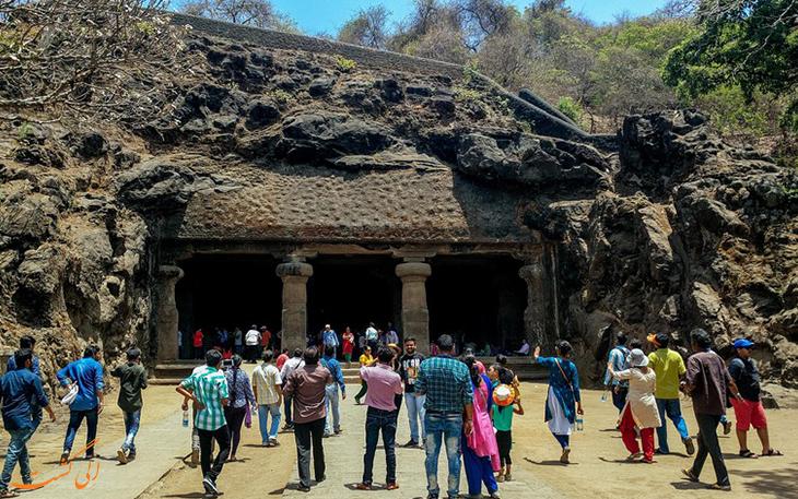 غارهای بمبئی