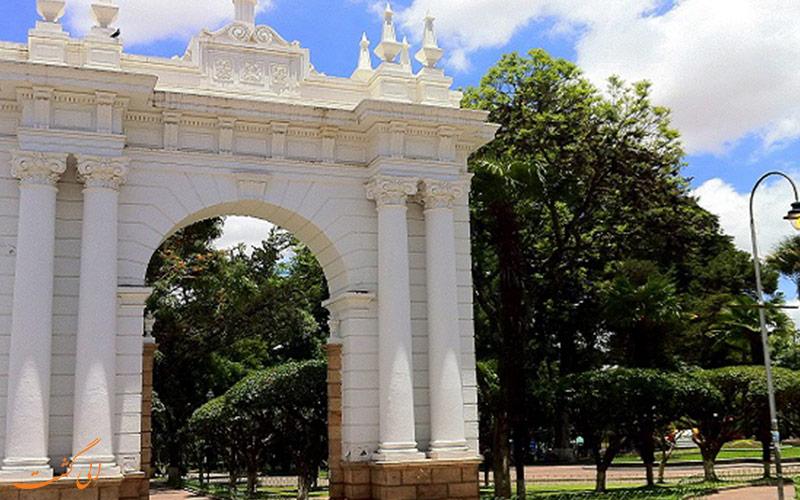 پارک بولیوار
